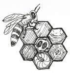 beehive logo 5